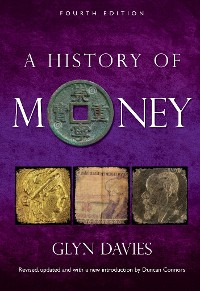 Cover A History of Money
