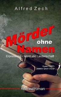 Cover Mörder ohne Namen