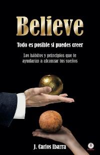 Cover Believe