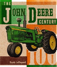 Cover The John Deere Century