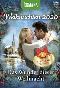 Cover Romana Weihnachten Band 20