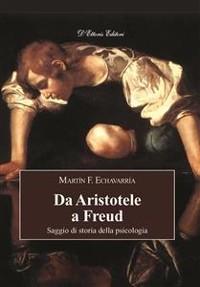 Cover Da Aristotele a Freud