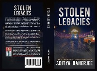 Cover Stolen Legacies