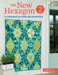 Cover The New Hexagon 2