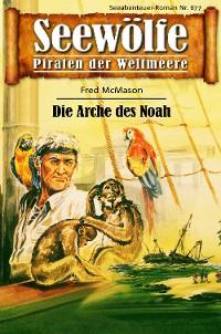 Cover Seewölfe - Piraten der Weltmeere 677
