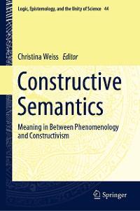 Cover Constructive Semantics