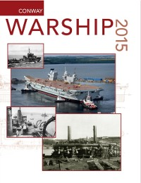 Cover Warship 2015