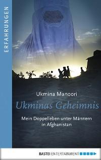 Cover Ukminas Geheimnis