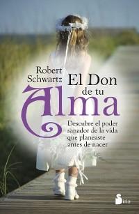 Cover El don de tu alma