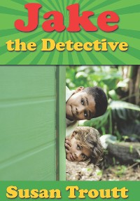 Cover Jake the Detective