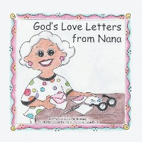 Cover God's Love Letters from Nana