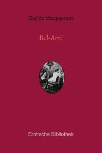 Cover Bel-Ami