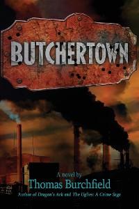 Cover Butchertown