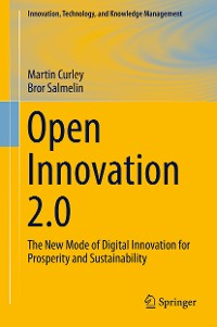 Cover Open Innovation 2.0
