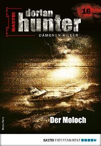 Cover Dorian Hunter 16 - Horror-Serie