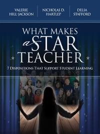 Cover What Makes a Star Teacher