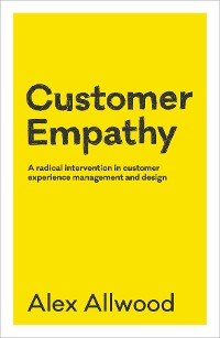 Cover Customer Empathy