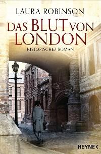 Cover Das Blut von London