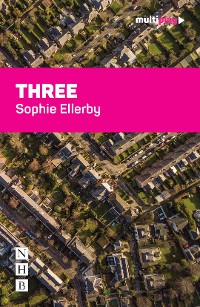 Cover THREE (Multiplay Drama)