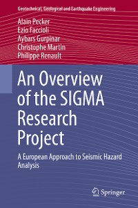 Cover An Overview of the SIGMA Research Project