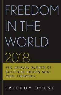 Cover Freedom in the World 2018