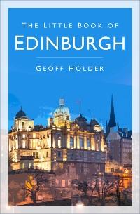 Cover The Little Book of Edinburgh