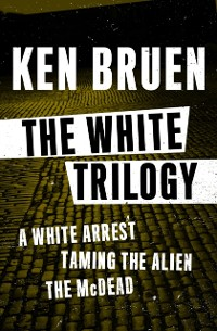 Cover White Trilogy