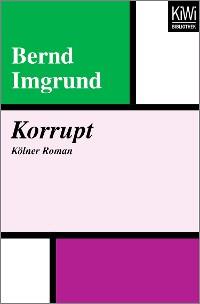 Cover Korrupt