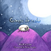 Cover Cuerpo de nube (Little Cloud Lamb)