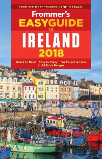 Cover Frommer's EasyGuide to Ireland 2018