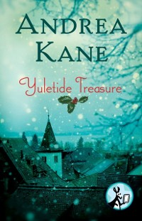 Cover Yuletide Treasure