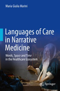 Cover Languages of Care in Narrative Medicine