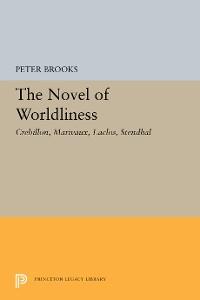 Cover The Novel of Worldliness