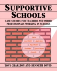 Cover Supportive Schools