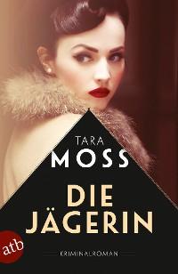Cover Die Jägerin