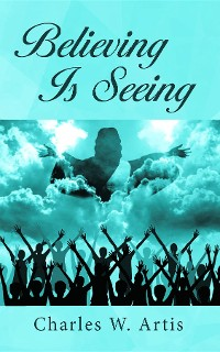 Cover Believing Is Seeing