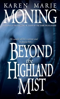 Cover Beyond the Highland Mist