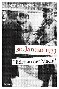 Cover 30. Januar 1933