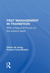Cover Pest Management In Transition