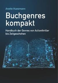 Cover Buchgenres kompakt