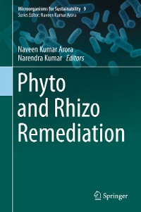 Cover Phyto and Rhizo Remediation