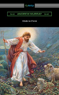 Cover Abide in Christ