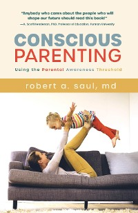 Cover Conscious Parenting