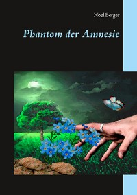 Cover Phantom der Amnesie