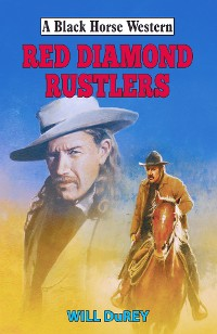 Cover Red Diamond Rustlers