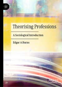Cover Theorising Professions