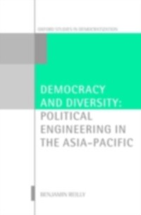 Cover Democracy and Diversity