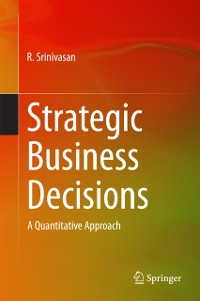 Cover Strategic Business Decisions