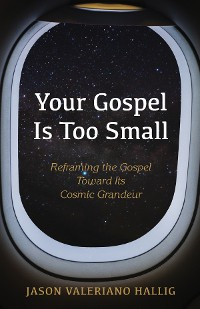 Cover Your Gospel Is Too Small