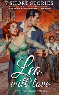 Cover 7 short stories that Leo will love